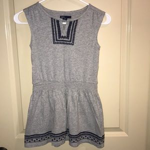 Gap girls cotton dress size 8